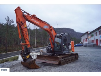 Bager Hitachi ZX 135US-5B