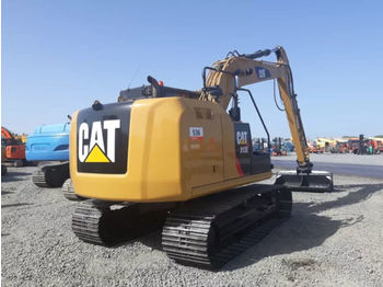 CATERPILLAR CAT 312E - bager goseničar