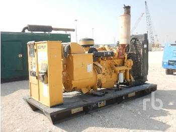 Generator CATERPILLAR 350 320 KVA Skid Mounted