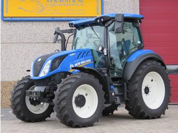 New Holland T5.110 AC - traktor na kolesih