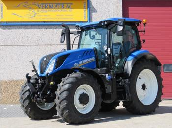 New Holland T6.145AEC - traktor na kolesih