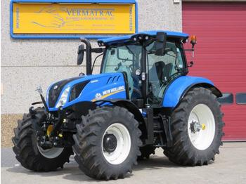 New Holland T6.175 - traktor na kolesih