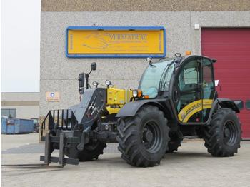 New Holland TH7.37ELITE - teleskopski viličar