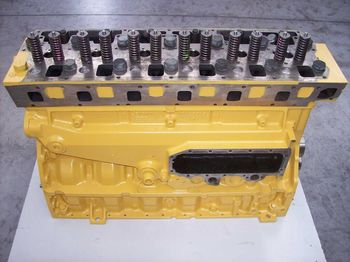 New CATERPILLAR LONG BLOCK 3116 - blok cilindra