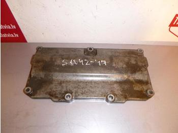 Motor/ rezervni del motorja SCANIA R420 COVER OF CYLINDER BLOCKS 1497059