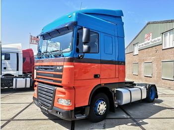 Vlačilec DAF XF 105.410 Space Cab | Volume | Night Airco