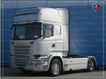 Vlačilec Scania R 450 LA4X2MNB | SCR ONLY | RETARDER | FULL AIR | STAND ALONE AIRCO